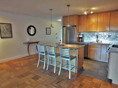 Condo/Townhouse For Sale: 8 Whittier Pl #6C
