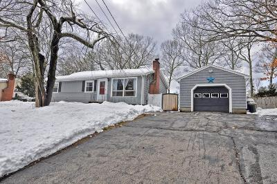 Medway MA Single Family Home New: $365,000