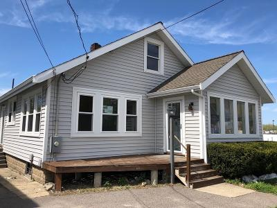 MA-Norfolk County Commercial Under Agreement: 175 Washington Street