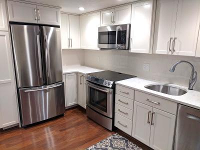 Foxboro Single Family Home For Sale: 158r Beach Street