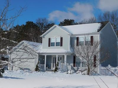 Plymouth MA Single Family Home New: $389,000