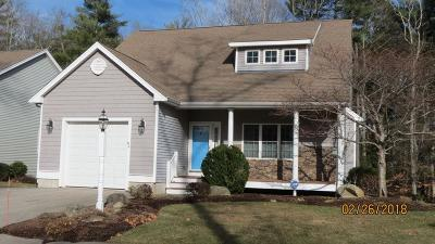 Rockland Single Family Home For Sale: 18 Tanglewood Ln