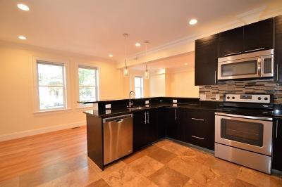 Brookline Rental For Rent: 74 Browne #2