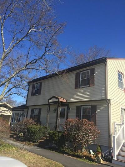 Bellingham MA Single Family Home New: $364,900