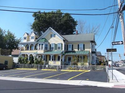 Methuen, Lowell, Haverhill Multi Family Home New: 250 Westford Street