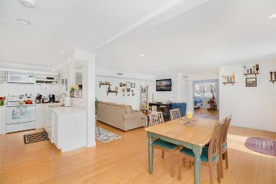 Quincy Condo/Townhouse For Sale: 211 West St #10A