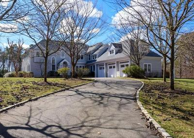 Barnstable MA Single Family Home New: $2,700,000