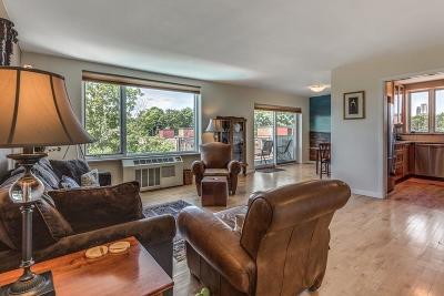 Brookline Rental For Rent: 216 Saint Paul St #602
