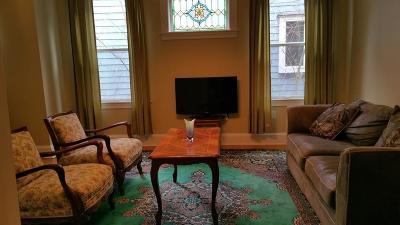 Brookline Rental For Rent: 273 Mason Ter #1