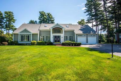 Halifax Single Family Home For Sale: 119 Fairway Drive