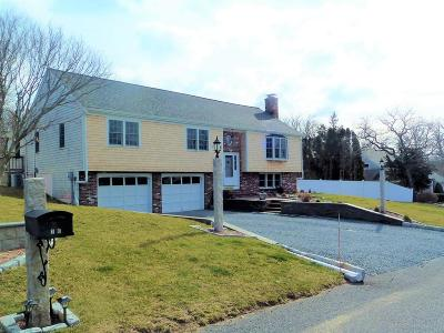 Brewster MA Single Family Home New: $949,900