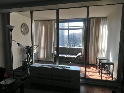 Brookline Rental For Rent: 33 Pond Ave #518