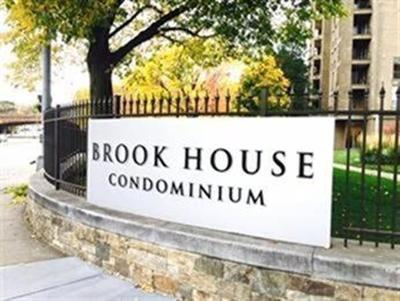 Brookline Rental For Rent: 77 Pond Ave #P6XX