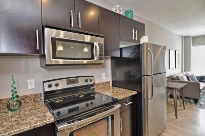 Attleboro Rental For Rent: 75 South Main Street #610