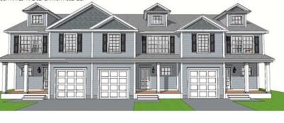 Franklin Condo/Townhouse Under Agreement: Lot 8 Leanne Way #Lot 8