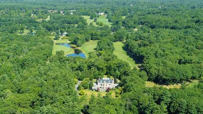 Single Family Home For Sale: 63 Cart Path Road