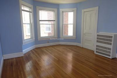 Brookline Rental For Rent: 45 Auburn St #2