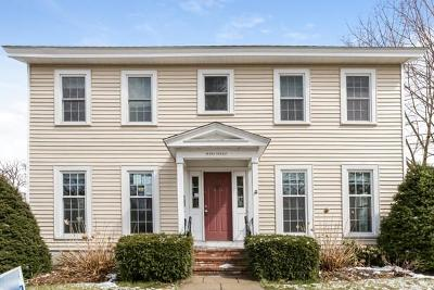 Taunton Single Family Home For Sale: 15 Fay St