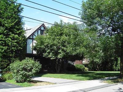 Newton Rental For Rent: 487 Ward Street #Unit 487