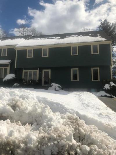 Maynard Condo/Townhouse Under Agreement: 24 Deer Path #5