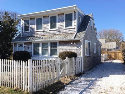 Falmouth MA Single Family Home New: $595,000