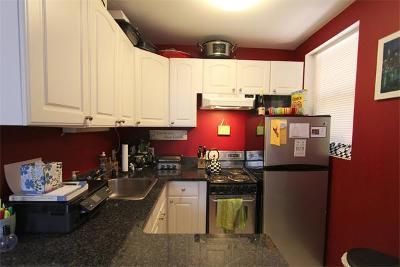 Brookline Rental For Rent: 40 Winchester Street #6