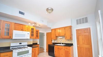 Somerville Rental For Rent: 341 Summer #2