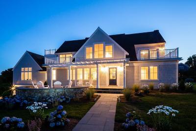 Chatham MA Single Family Home New: $3,900,000