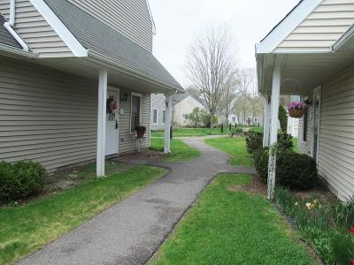 Marshfield Condo/Townhouse Under Agreement: 47 Old Colony Ln #129