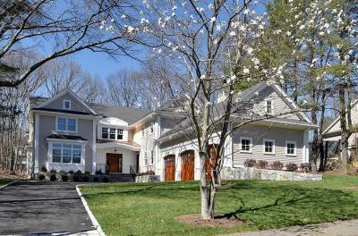 Wellesley Single Family Home For Sale: 17 Sturbridge Rd.