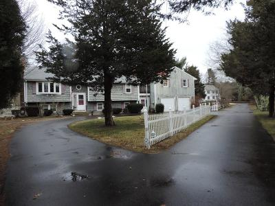 Duxbury Single Family Home For Sale: 265 Franklin Street