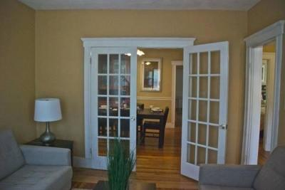 Medford Rental For Rent: 128 Fellsway W #2