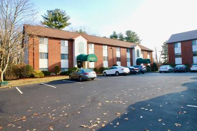 Lowell Rental For Rent: 2200 Skyline Drive #Unit 6