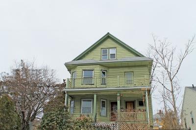 MA-Suffolk County Multi Family Home New: 4843 Washington St