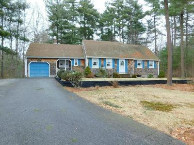 East Bridgewater Single Family Home New: 22 River Road