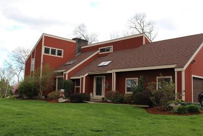 Ware Single Family Home Under Agreement: 20 Mattson Blvd