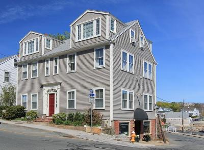 Rockport Rental For Rent: 81 Main Street #B