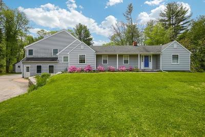 Ipswich Single Family Home For Sale: 294 High St