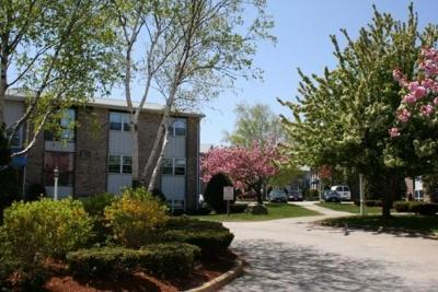 Rockport Rental For Rent: 102 Sandy Bay Terrace Rd #102