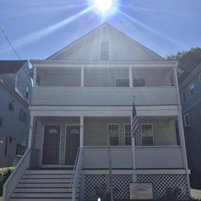 Medford Multi Family Home For Sale: 70 Orchard St