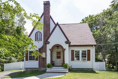 Attleboro Single Family Home New: 71 Dexter St.