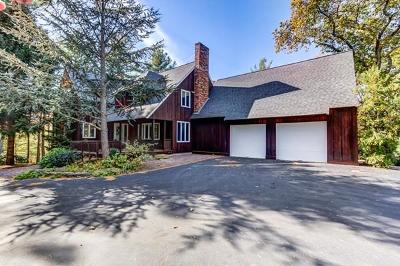 Cohasset MA Single Family Home For Sale: $1,430,000