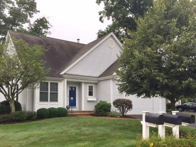 Kingston Single Family Home New: 54 Holly Circle