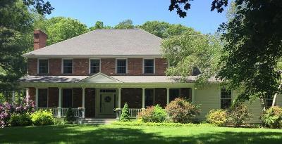 Sudbury Single Family Home For Sale: 97 Ruddock Rd