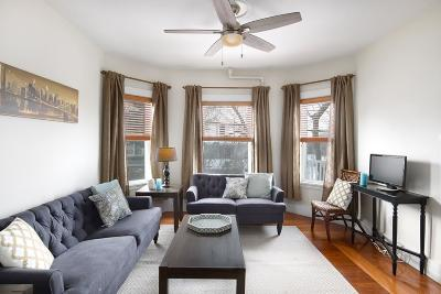 Condo/Townhouse Under Agreement: 103 Willow Ave #2