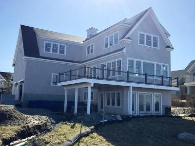 Cohasset MA Rental Under Agreement: $8,700
