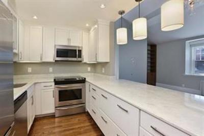 Condo/Townhouse New: 11 Gloucester St #4