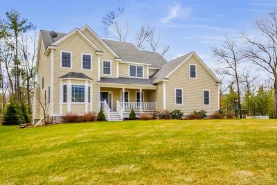Stow Single Family Home New: 76 Dunster Drive