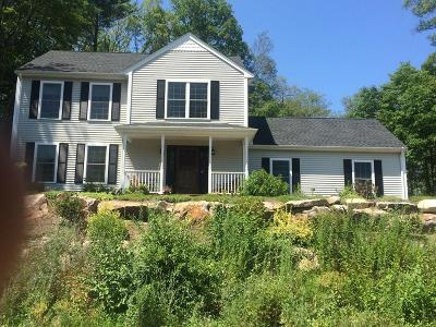 Sagamore Beach Single Family Home For Sale: 14 Fox Run Rd.