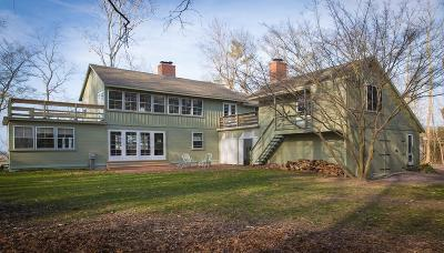 Duxbury Rental For Rent: 45 Old Cove Road